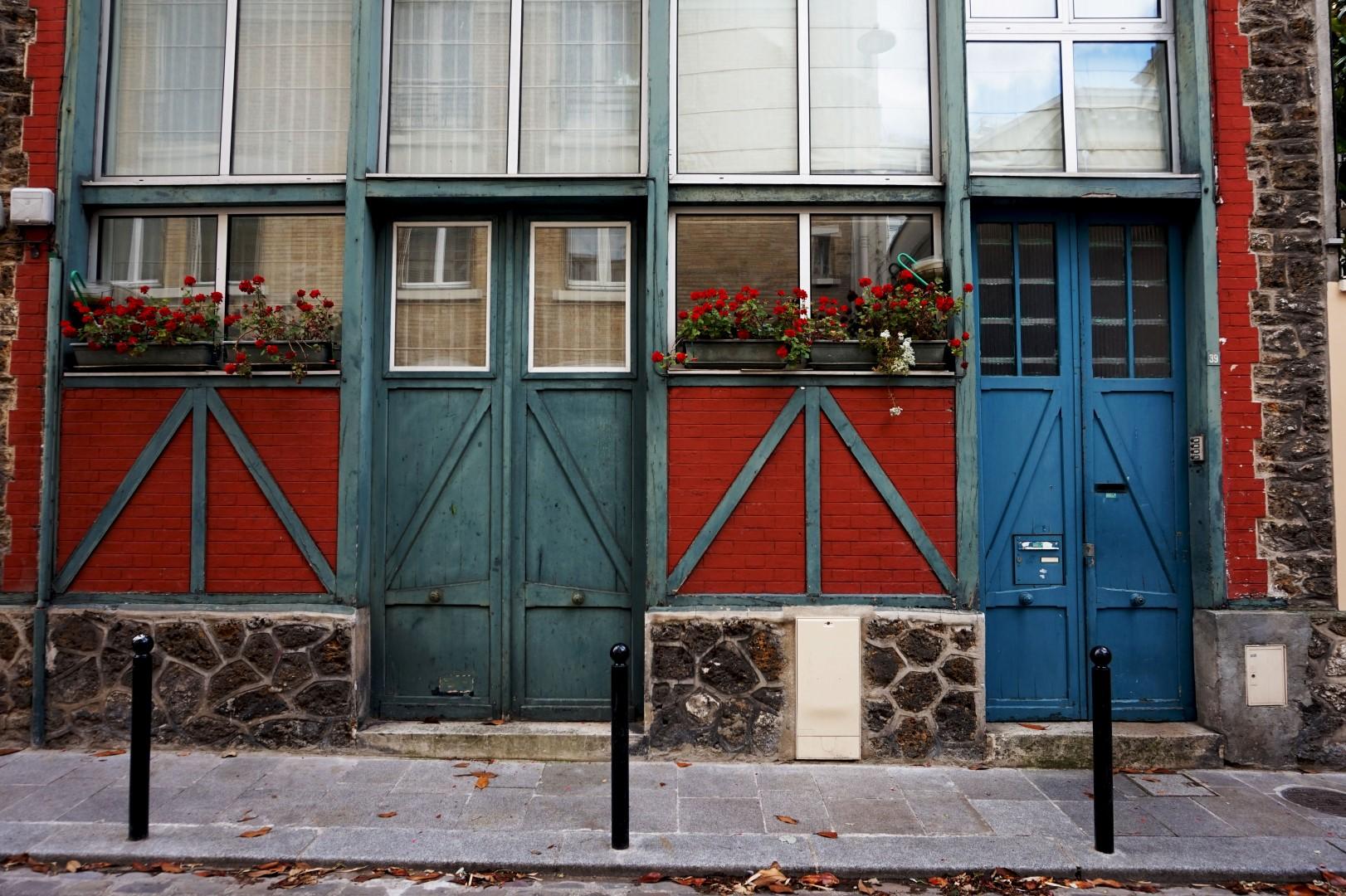 Balade dans le 14e (Paris)