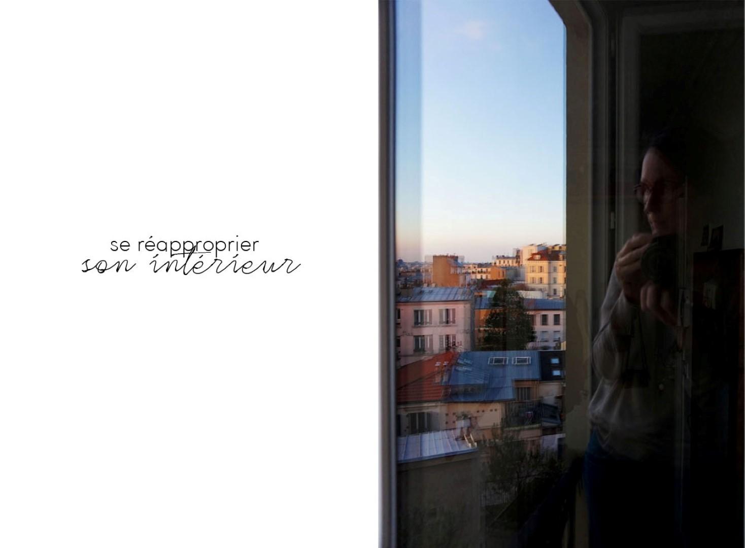Vues de Paris - Ménilmontant, Belleville
