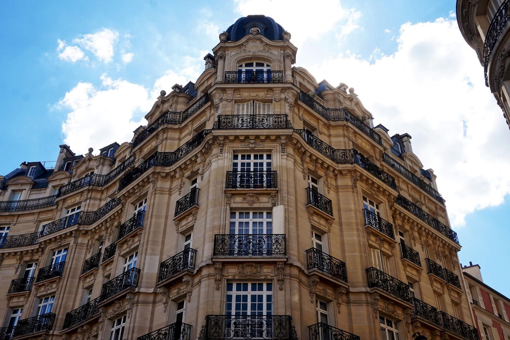 Balade dans le sud du 5e arrondissement de Paris - Val de Grâce