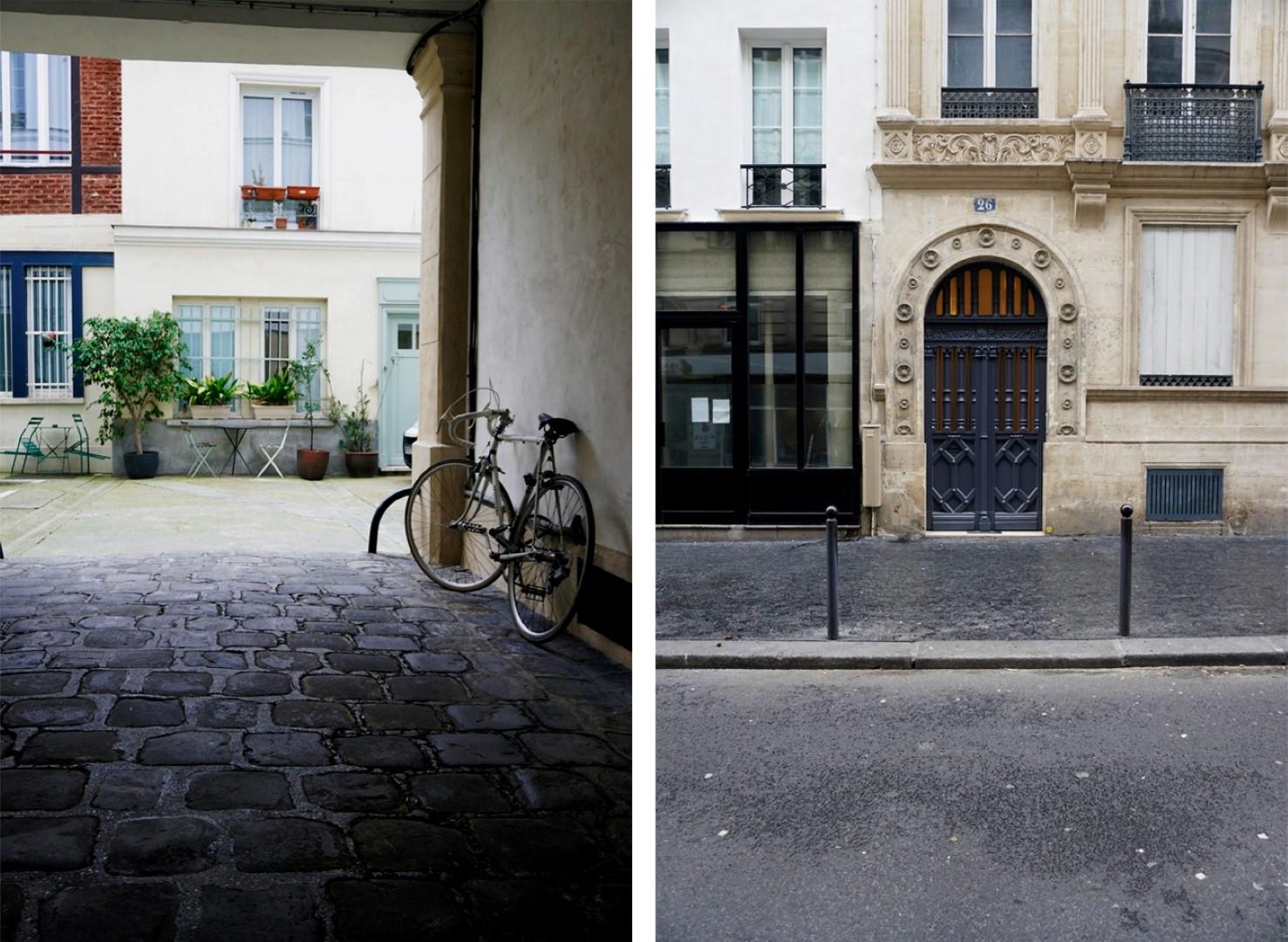 Rue d'Enghien - Balade dans les 9e et 10e arrondissements de Paris - De place de la République à Pigalle