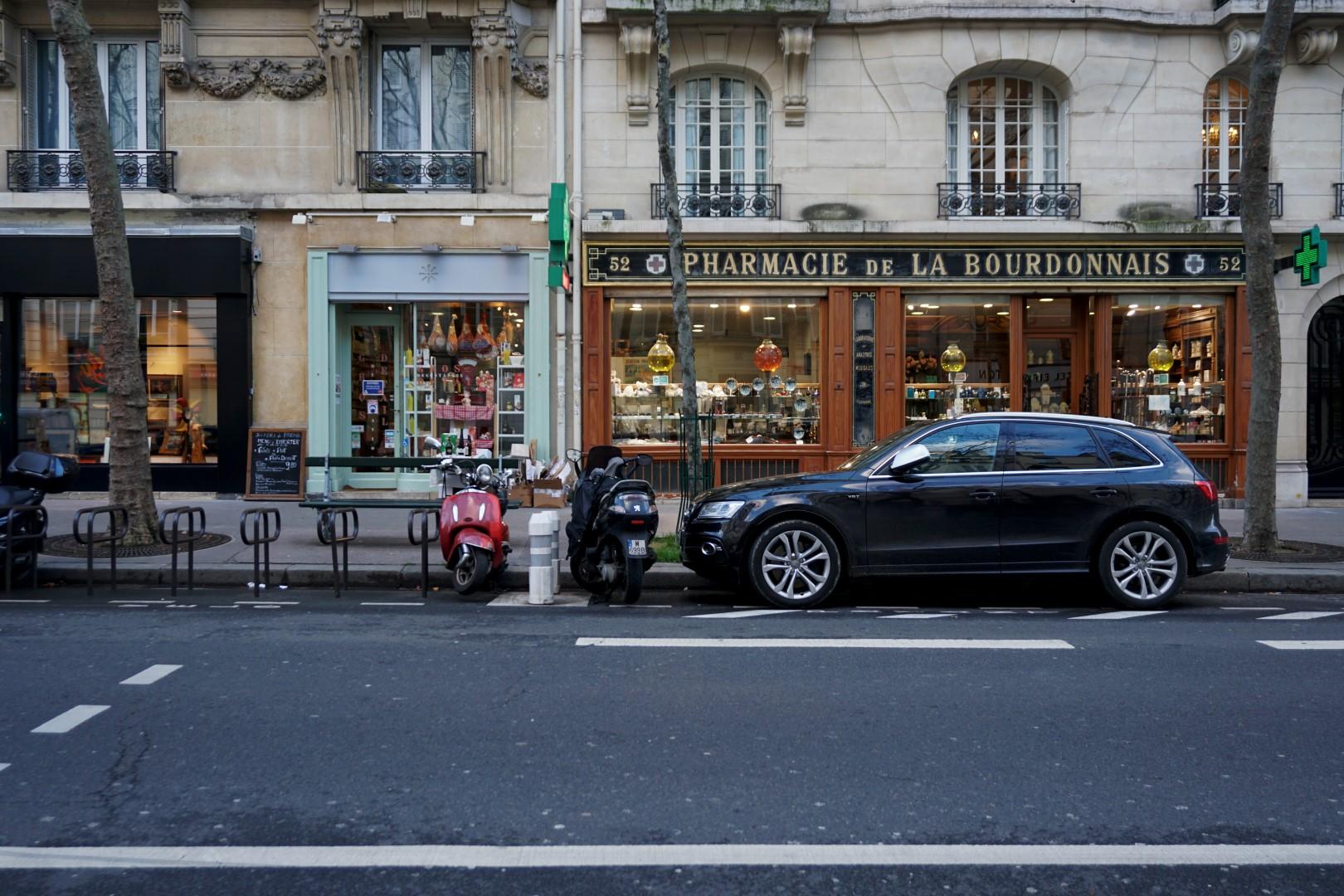 Balade dans le 7e arrondissement de Paris | de Saint Germain des Près au quartier du Gros Caillou - Autour du Champ de Mars et de la Tour Eiffel