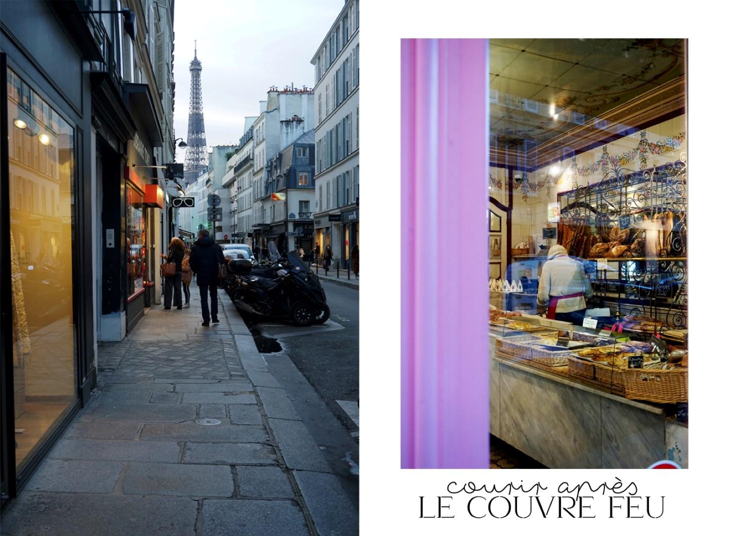 Balade dans le 7e arrondissement de Paris | de Saint Germain des Près au quartier du Gros Caillou - Rue Saint Dominique