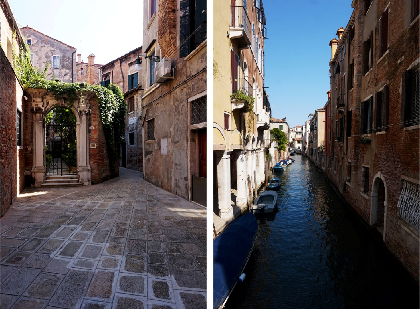 Un voyage en Italie du Nord - De Venise aux Grands Lacs   Venise