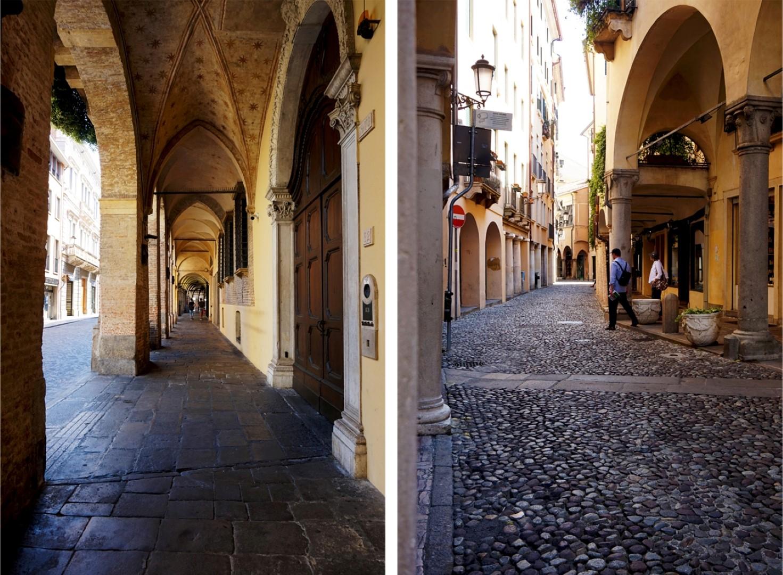 Un voyage en Italie du Nord - De Venise aux Grands Lacs   Padoue