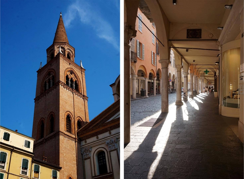 Un voyage en Italie du Nord - De Venise aux Grands Lacs   Mantoue