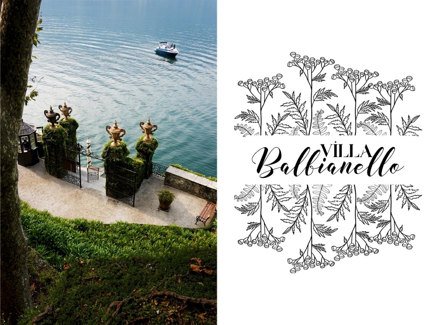 Un voyage en Italie du Nord - De Venise aux Grands Lacs   Lac de Côme, villa del Balbianello