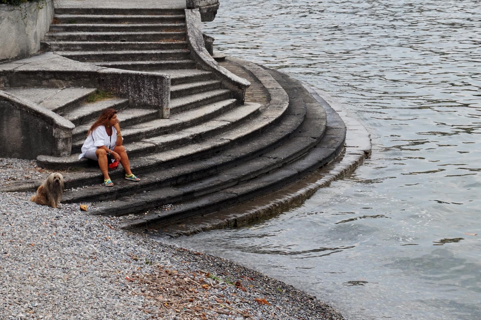 Un voyage en Italie du Nord - De Venise aux Grands Lacs   Lac de Côme