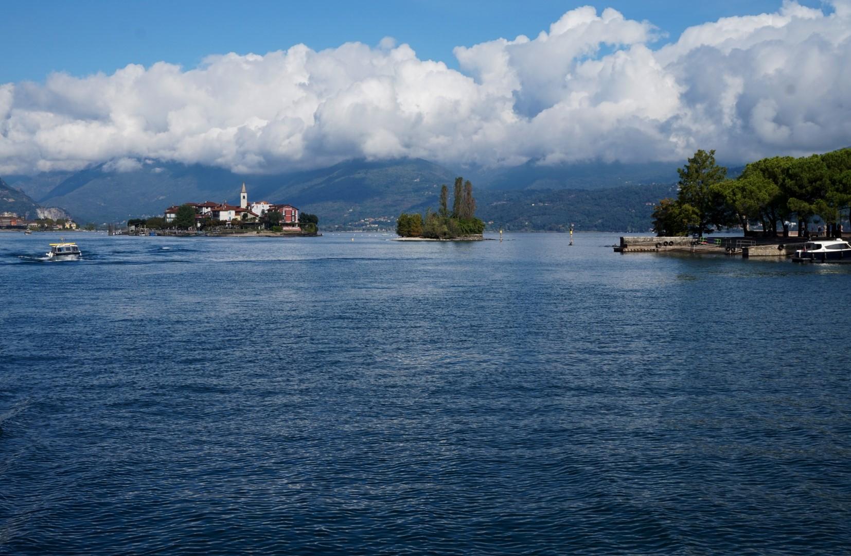 Un voyage en Italie du Nord - De Venise aux Grands Lacs   Lac Majeur Isola Bella